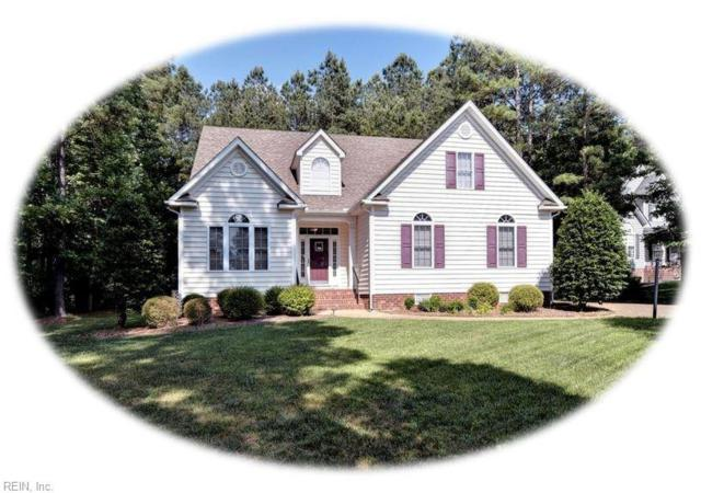 4389 Wigeon Ct, New Kent County, VA 23140 (#10261681) :: Berkshire Hathaway HomeServices Towne Realty