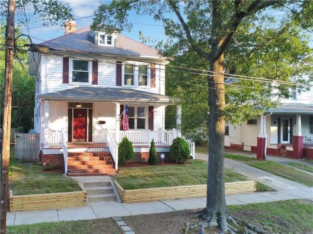 332 54th St, Newport News, VA 23607 (#10261688) :: Abbitt Realty Co.