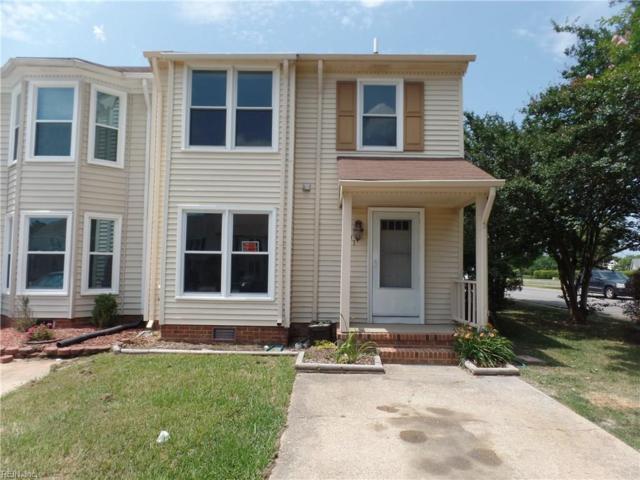 801 Foxmoore Ct, Virginia Beach, VA 23462 (#10261690) :: AMW Real Estate