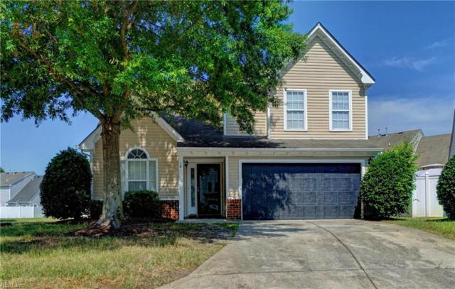 18 Creekside Ct, Portsmouth, VA 23703 (MLS #10261719) :: Chantel Ray Real Estate