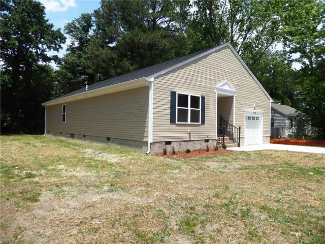 708 Madison Rd, James City County, VA 23185 (#10261725) :: Abbitt Realty Co.