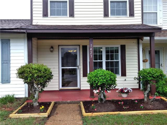 1423 Sangaree Cir, Virginia Beach, VA 23464 (#10261748) :: Momentum Real Estate