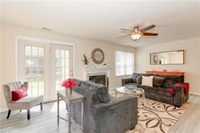 28 Lantern Way, Portsmouth, VA 23703 (#10261755) :: Berkshire Hathaway HomeServices Towne Realty