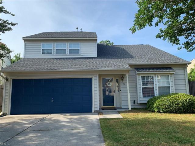 106 Graystone Trce, Suffolk, VA 23435 (#10261757) :: Berkshire Hathaway HomeServices Towne Realty