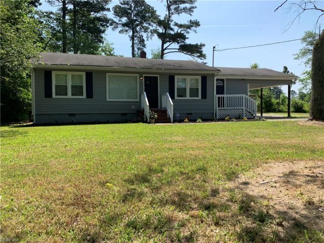 10068 Ellis Rd, Suffolk, VA 23437 (MLS #10261777) :: Chantel Ray Real Estate