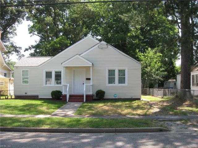 94 Nicholson St, Portsmouth, VA 23702 (#10261805) :: AMW Real Estate