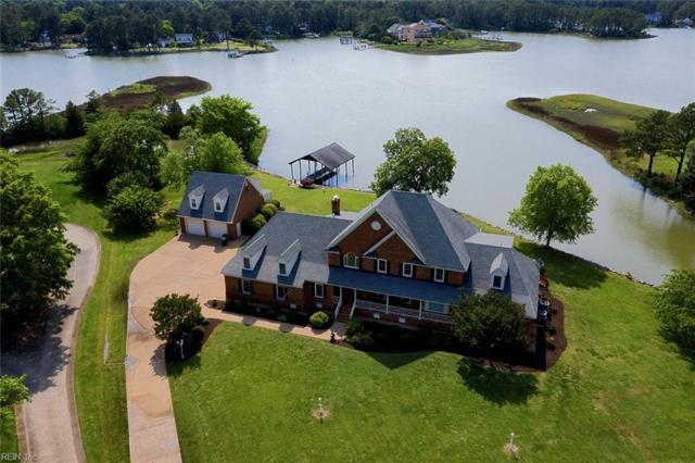 18 Twin Creek Rd, Poquoson, VA 23662 (#10261829) :: Abbitt Realty Co.