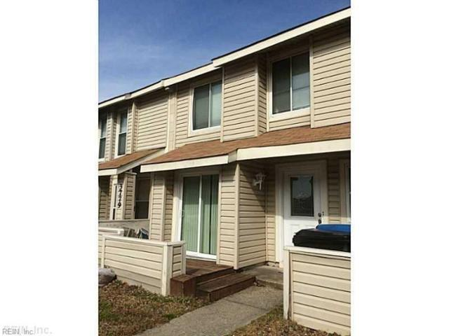 3781 Chimney Creek Dr, Virginia Beach, VA 23462 (#10261861) :: Momentum Real Estate