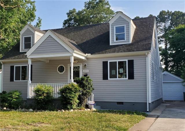 2455 Ambler Ave, Norfolk, VA 23513 (#10261904) :: Abbitt Realty Co.