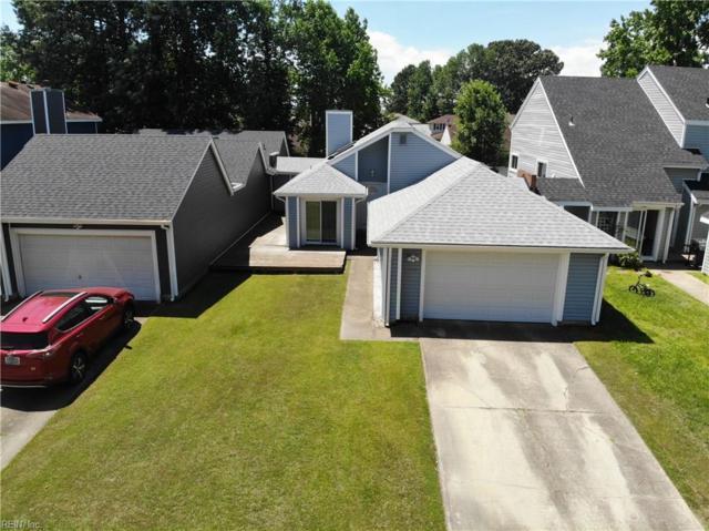 1525 Bridle Creek Blvd, Virginia Beach, VA 23464 (#10261911) :: Momentum Real Estate