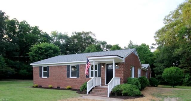 20741 Murphy Mill Rd, Isle of Wight County, VA 23487 (#10261924) :: Momentum Real Estate