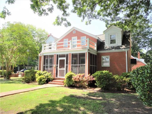 136 Hull St, Newport News, VA 23601 (MLS #10261933) :: Chantel Ray Real Estate