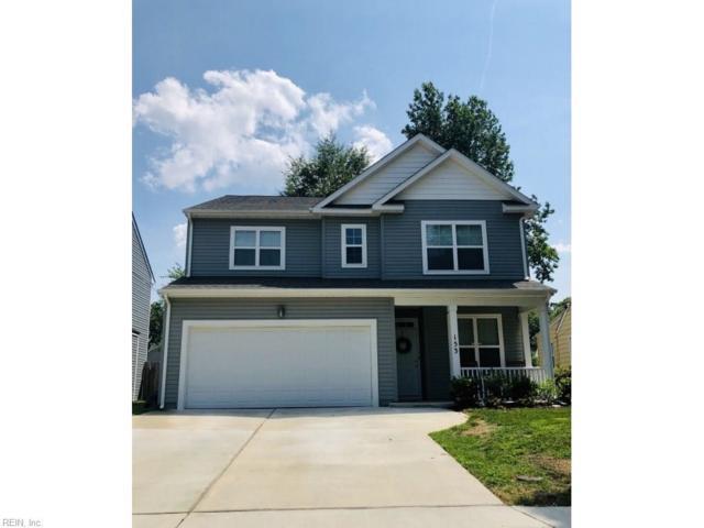 153 W Gilpin Ave, Norfolk, VA 23503 (MLS #10261959) :: Chantel Ray Real Estate