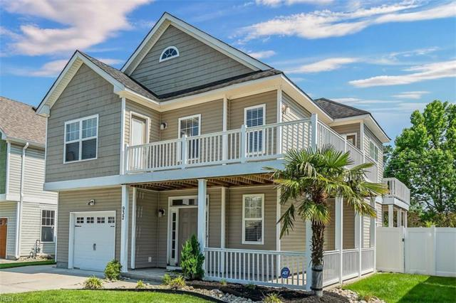 932 12th St, Virginia Beach, VA 23451 (#10261991) :: Momentum Real Estate