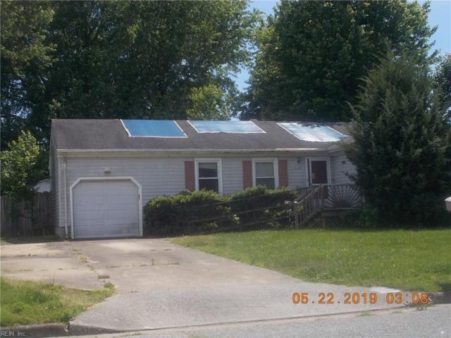 276 Lou Mac Ct, Newport News, VA 23602 (#10262091) :: Abbitt Realty Co.
