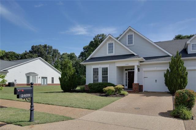2409 River Club Way, Gloucester County, VA 23072 (MLS #10262104) :: Chantel Ray Real Estate