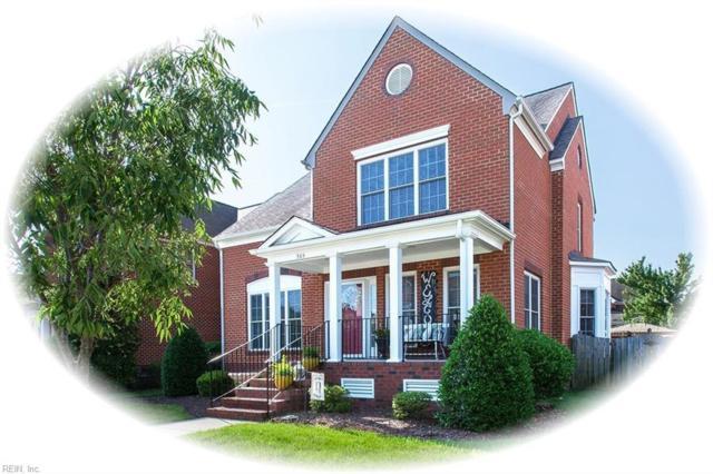 365 Robert Frost St, Newport News, VA 23606 (#10262107) :: AMW Real Estate