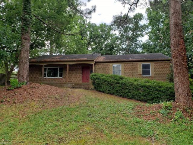 122 Sandpiper St, Newport News, VA 23602 (#10262109) :: Rocket Real Estate