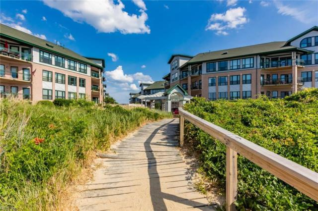 3256 Page Ave #303, Virginia Beach, VA 23451 (#10262152) :: The Kris Weaver Real Estate Team