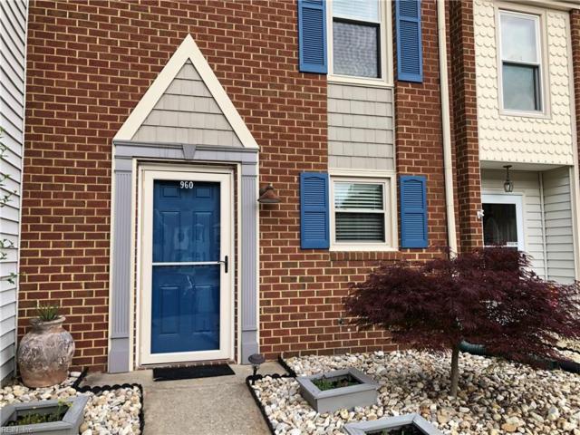 960 Amelia Ave, Portsmouth, VA 23707 (#10262195) :: Abbitt Realty Co.