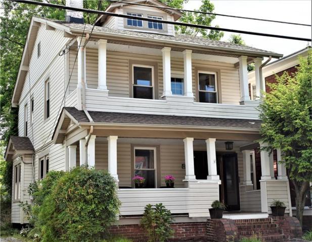829 Brandon Ave, Norfolk, VA 23517 (#10262220) :: Atlantic Sotheby's International Realty