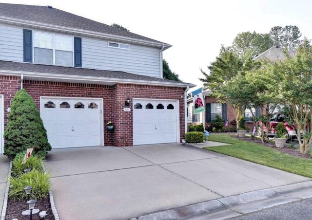207 Belmont Cir, York County, VA 23693 (MLS #10262233) :: Chantel Ray Real Estate