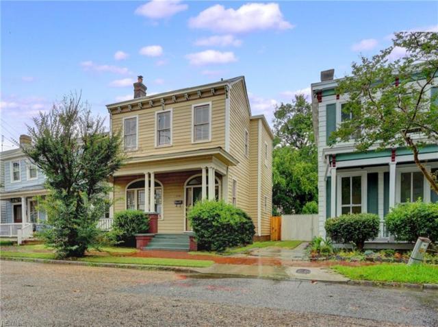 610 North St, Portsmouth, VA 23704 (#10262242) :: Vasquez Real Estate Group
