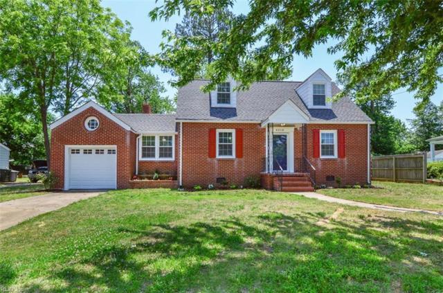 4018 Catesby Jones Dr, Hampton, VA 23669 (#10262253) :: Abbitt Realty Co.