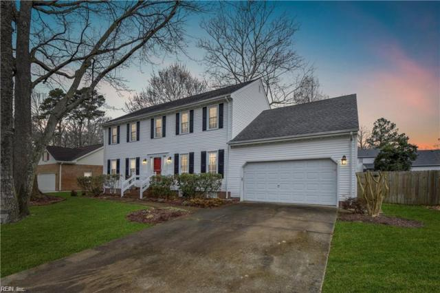 4669 Larkwood Dr, Virginia Beach, VA 23464 (#10262255) :: Abbitt Realty Co.