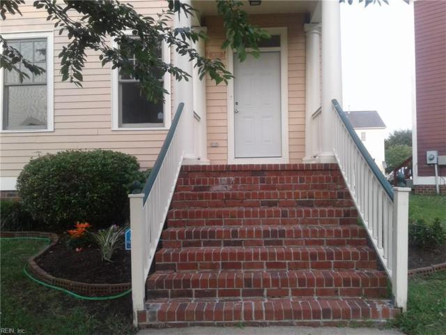 9013 Crabapple St, Portsmouth, VA 23704 (#10262274) :: Abbitt Realty Co.