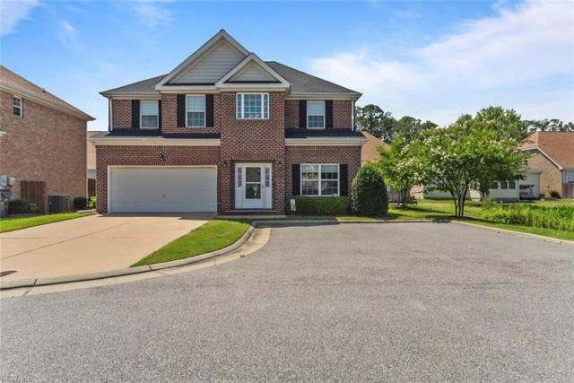 115 Reflection Way #57, Portsmouth, VA 23703 (#10262277) :: Berkshire Hathaway HomeServices Towne Realty
