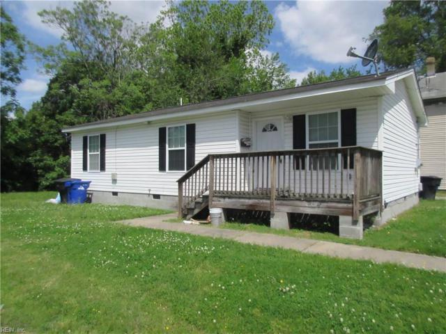 1326 Elm Ave, Portsmouth, VA 23704 (#10262308) :: AMW Real Estate