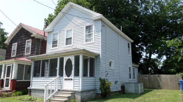 1408 Hull St, Chesapeake, VA 23324 (#10262334) :: Upscale Avenues Realty Group