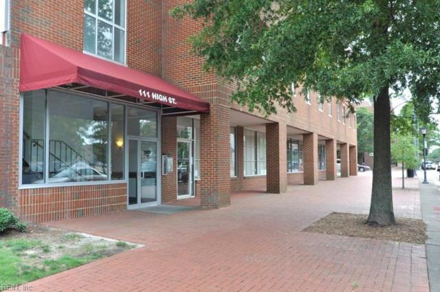 111 High St #204, Portsmouth, VA 23704 (#10262340) :: Kristie Weaver, REALTOR