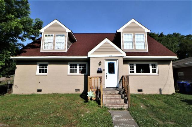 1217 Covel St St, Norfolk, VA 23523 (MLS #10262347) :: Chantel Ray Real Estate