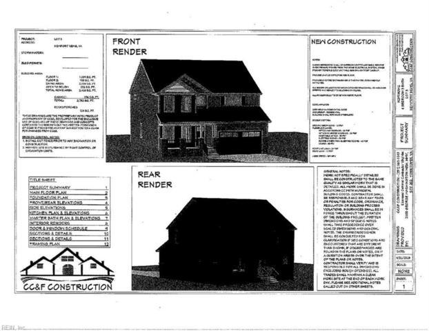 634 Rhoda Dr, Newport News, VA 23608 (#10262360) :: Momentum Real Estate