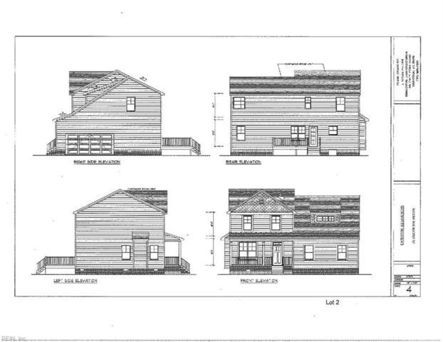 636 Rhoda Dr, Newport News, VA 23608 (#10262369) :: AMW Real Estate