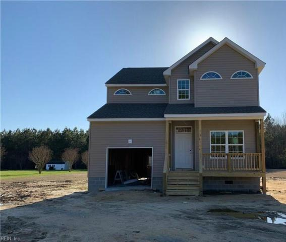 18012 Darden Scout Rd, Southampton County, VA 23878 (#10262376) :: Atlantic Sotheby's International Realty