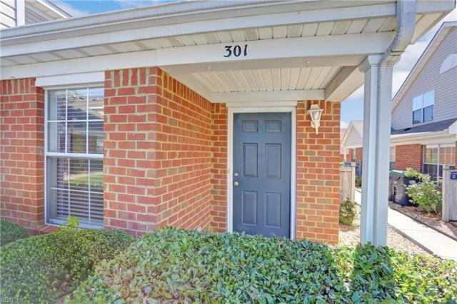 301 Westgate Cir, Williamsburg, VA 23185 (#10262420) :: Upscale Avenues Realty Group