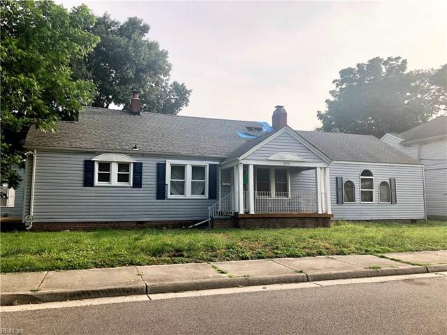 1008 Hugo St, Norfolk, VA 23513 (#10262422) :: Abbitt Realty Co.