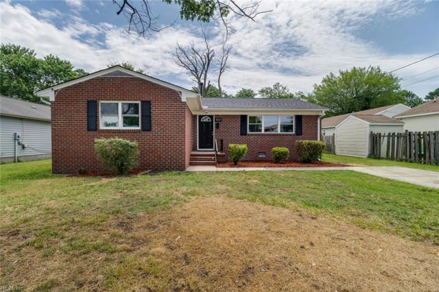 1117 Easterly Ave, Hampton, VA 23669 (#10262446) :: 757 Realty & 804 Homes