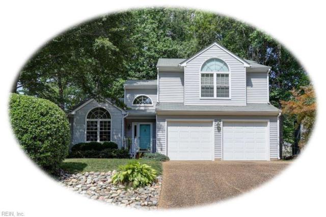 101 Granite Pl, York County, VA 23185 (#10262457) :: Abbitt Realty Co.