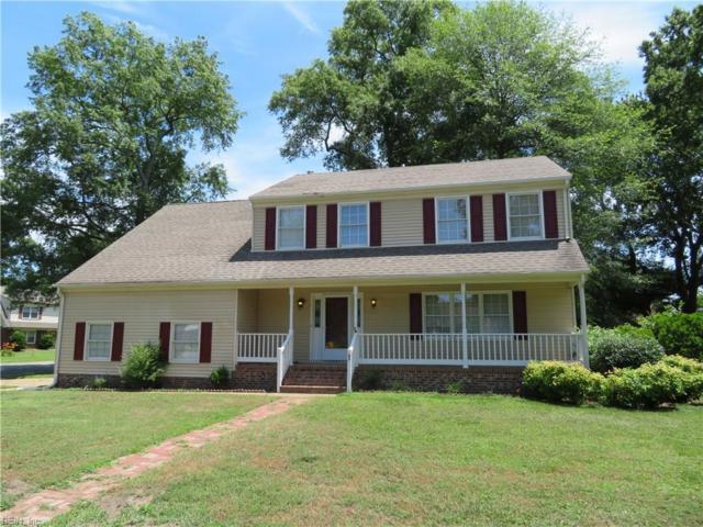 1 Fields Dr, Hampton, VA 23664 (#10262471) :: Abbitt Realty Co.