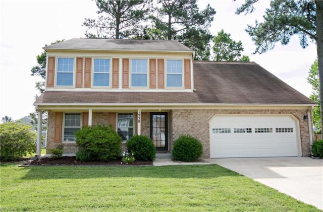 1928 Rossini Dr, Virginia Beach, VA 23454 (#10262475) :: AMW Real Estate