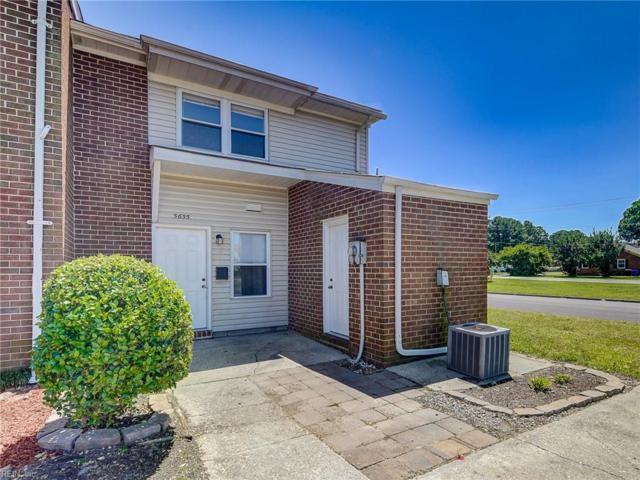 5655 Darby Cls, Portsmouth, VA 23703 (#10262480) :: Abbitt Realty Co.
