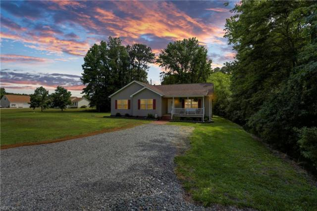 161 Old Matthews Ln, Mathews County, VA 23068 (#10262491) :: Kristie Weaver, REALTOR