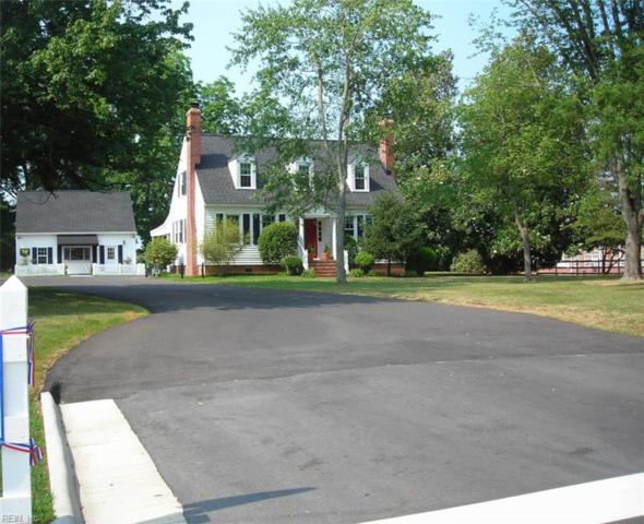 502 General Puller Hwy, Middlesex County, VA 23149 (#10262508) :: Abbitt Realty Co.