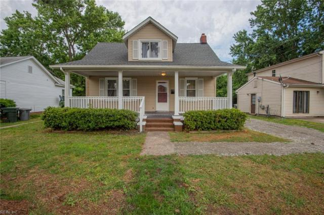 460 England Ave, Hampton, VA 23669 (#10262512) :: Austin James Realty LLC