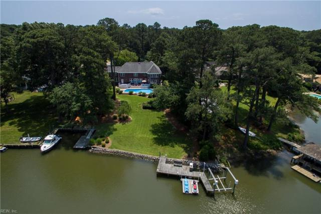 1732 N Alanton Dr, Virginia Beach, VA 23454 (MLS #10262523) :: Chantel Ray Real Estate