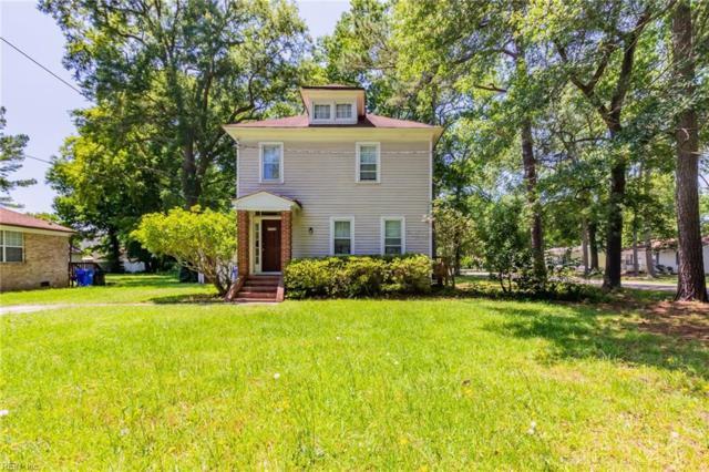 3556 Tyre Neck Rd, Portsmouth, VA 23703 (MLS #10262532) :: Chantel Ray Real Estate